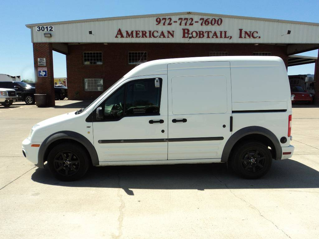 2013 Ford Transit Connect Xlt Van For Sale in Rockwall, TX