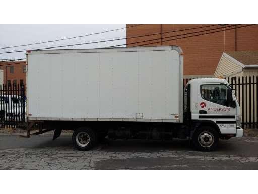 FE180 For Sale - Mitsubishi Fuso FE180 Trucks - Commercial Truck Trader