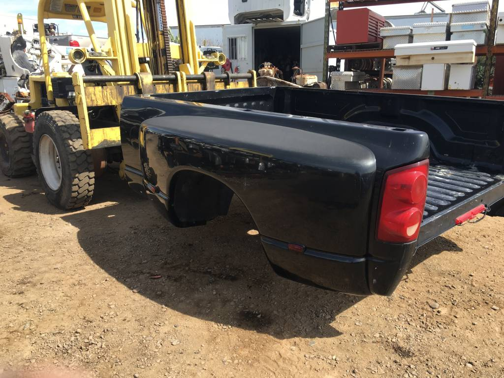 Dodge Ram Truck Bed For Sale >> 2008 Dodge Ram 3500 For Sale In Phoenix Az Commercial Truck Trader