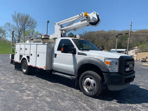 Used Bucket Trucks For Sale >> Used Bucket Truck Boom Truck For Sale Commercial Truck