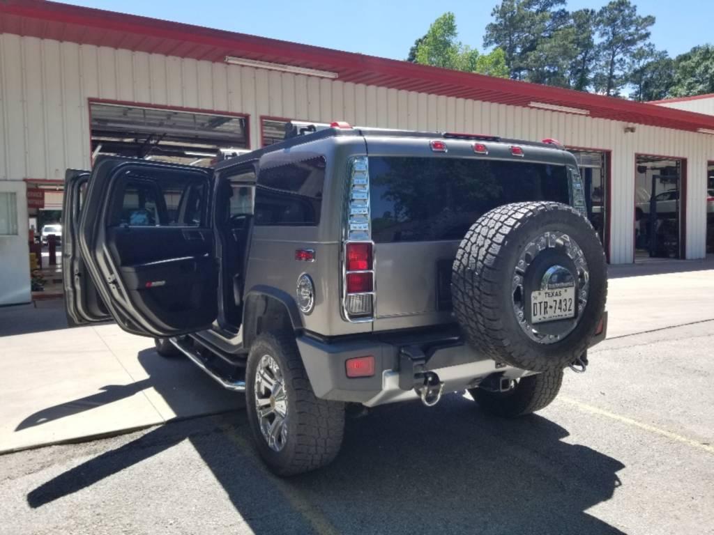 13 HUMMER H13, Spring TX - 13 - CommercialTruckTrader.com | truck hummer