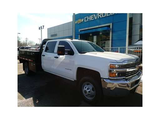 1997 chevy 3500 dually transmission