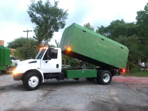 Chipper Truck For Sale - Commercial Truck Trader
