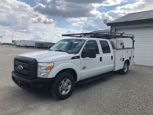F250 Short Bed For Sale >> Indiana F250 For Sale Ford F250 Trucks With Service