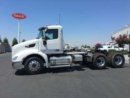 Tow Truck Stockton Ca >> PETERBILT Commercial Trucks For Sale