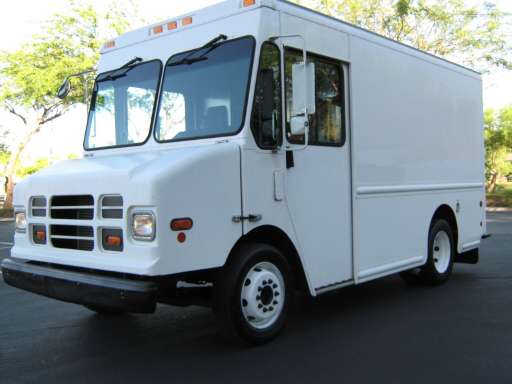 Trucks For Sale - 52 Listings - Commercial Truck Trader
