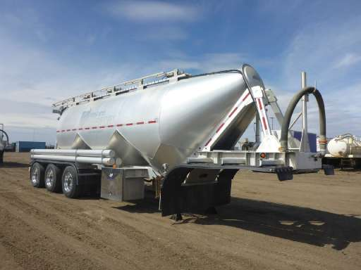 Tanker Trailers For Sale - Commercial Truck Trader