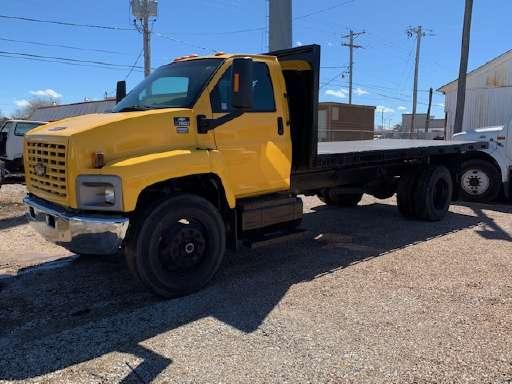 Trucks For Sale - 25 Listings - Commercial Truck Trader