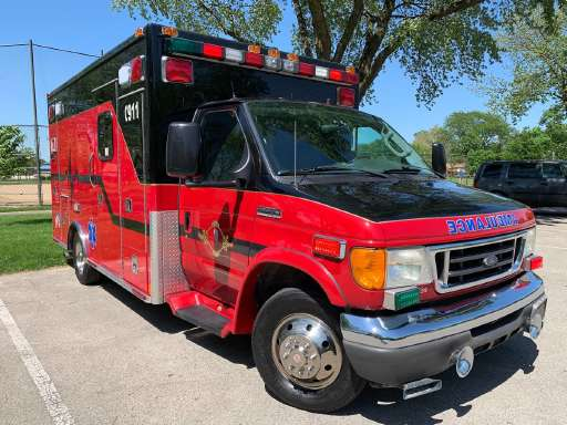 Ambulance For Sale - Commercial Truck Trader