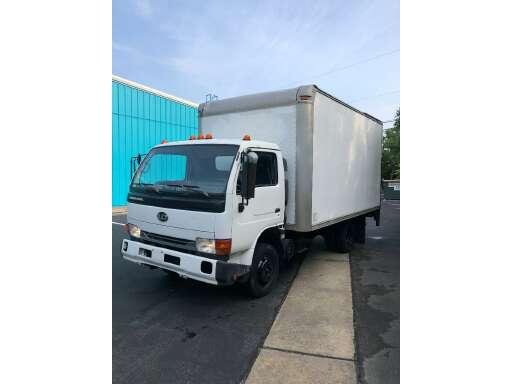 Ud Trucks For Sale - Ud Trucks - Commercial Truck Trader