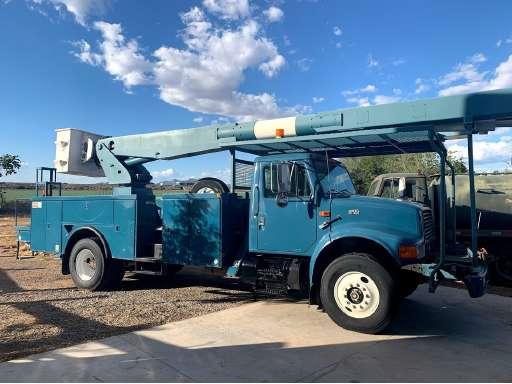 4900 For Sale - International 4900 Trucks - Commercial Truck