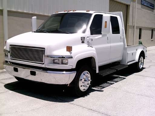 C4500 For Sale >> C4500 For Sale Gmc Truck Commercial Truck Trader