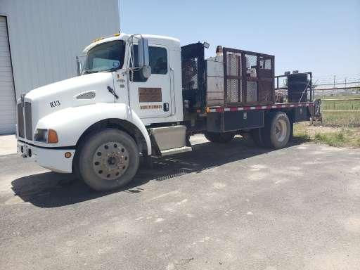 Trucks For Sale In East Texas >> T300 For Sale Kenworth Lone Star Jerr Dan Steco East Texas