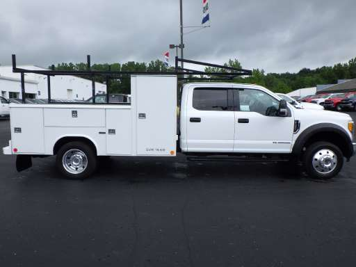 Utility Trucks For Sale >> Ohio Utility Truck Service Truck For Sale Commercial Truck Trader