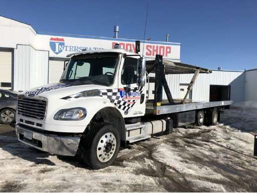 Tow Truck For Sale Canada >> Rollback Tow Truck For Sale Commercial Truck Trader