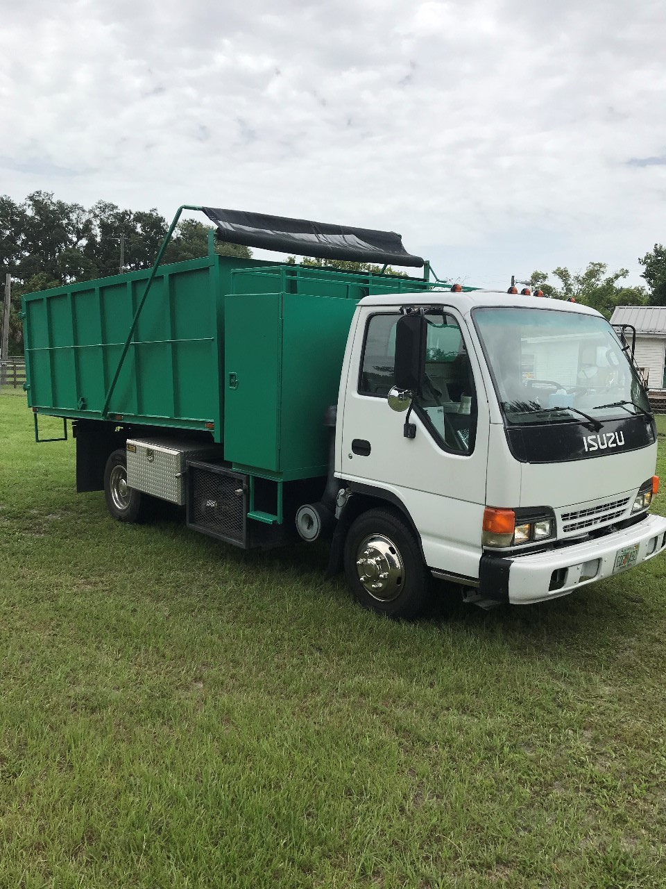 Npr For Sale - Isuzu Npr Trucks - Commercial Truck Trader
