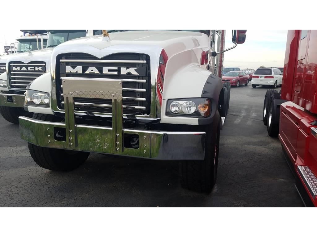 2019 Mack GR64T For Sale in Clarksville, IN - Commercial Truck Trader