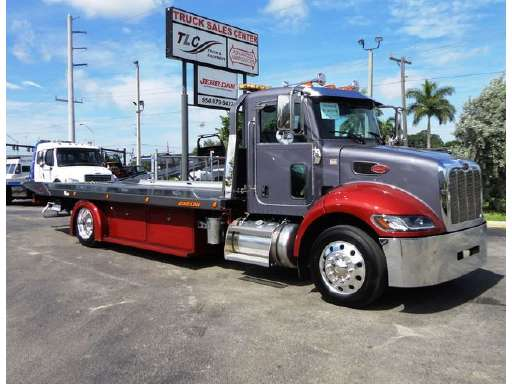 Rollback Tow Truck For Sale Commercial Truck Trader