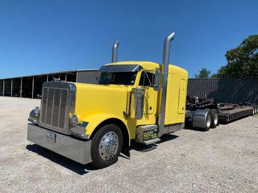 Texas - 379 For Sale - Peterbilt 379 Trucks - Commercial Truck Trader