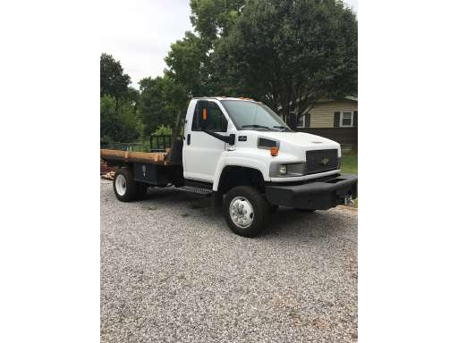 Gmc For Sale - Gmc Flatbed Truck - Commercial Truck Trader