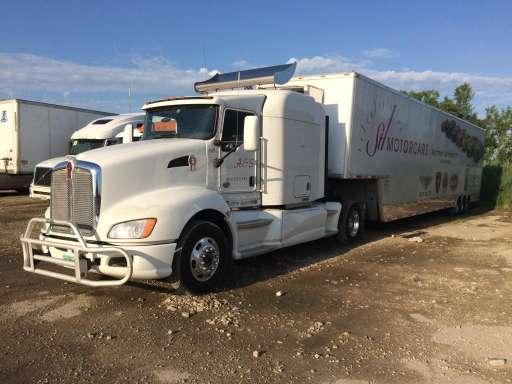 T660 For Sale - Kenworth T660 Trucks - Commercial Truck Trader