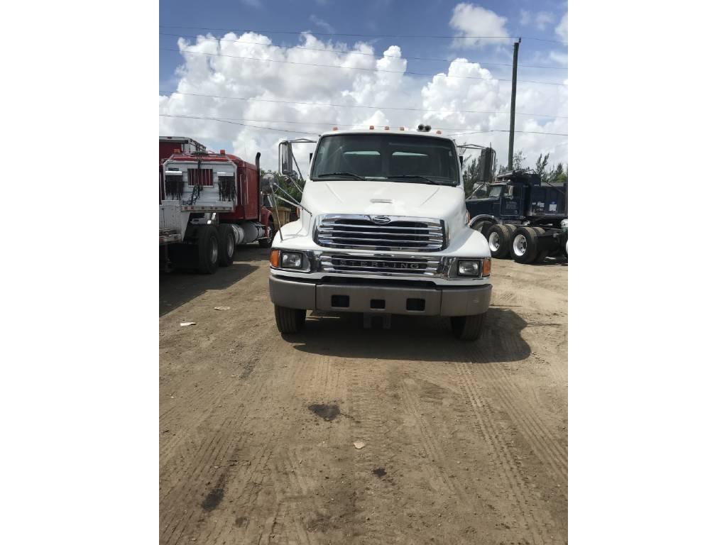 2008 Sterling ACTERRA, SOUTHWEST RANCHES FL - 5008820377 -  CommercialTruckTrader com