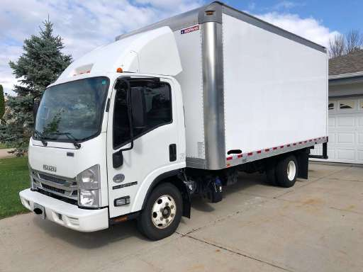 Trucks For Sale In Wi >> Wisconsin Trucks For Sale Commercial Truck Trader