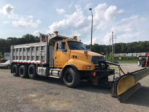Maryland - Dump Truck For Sale - Commercial Truck Trader