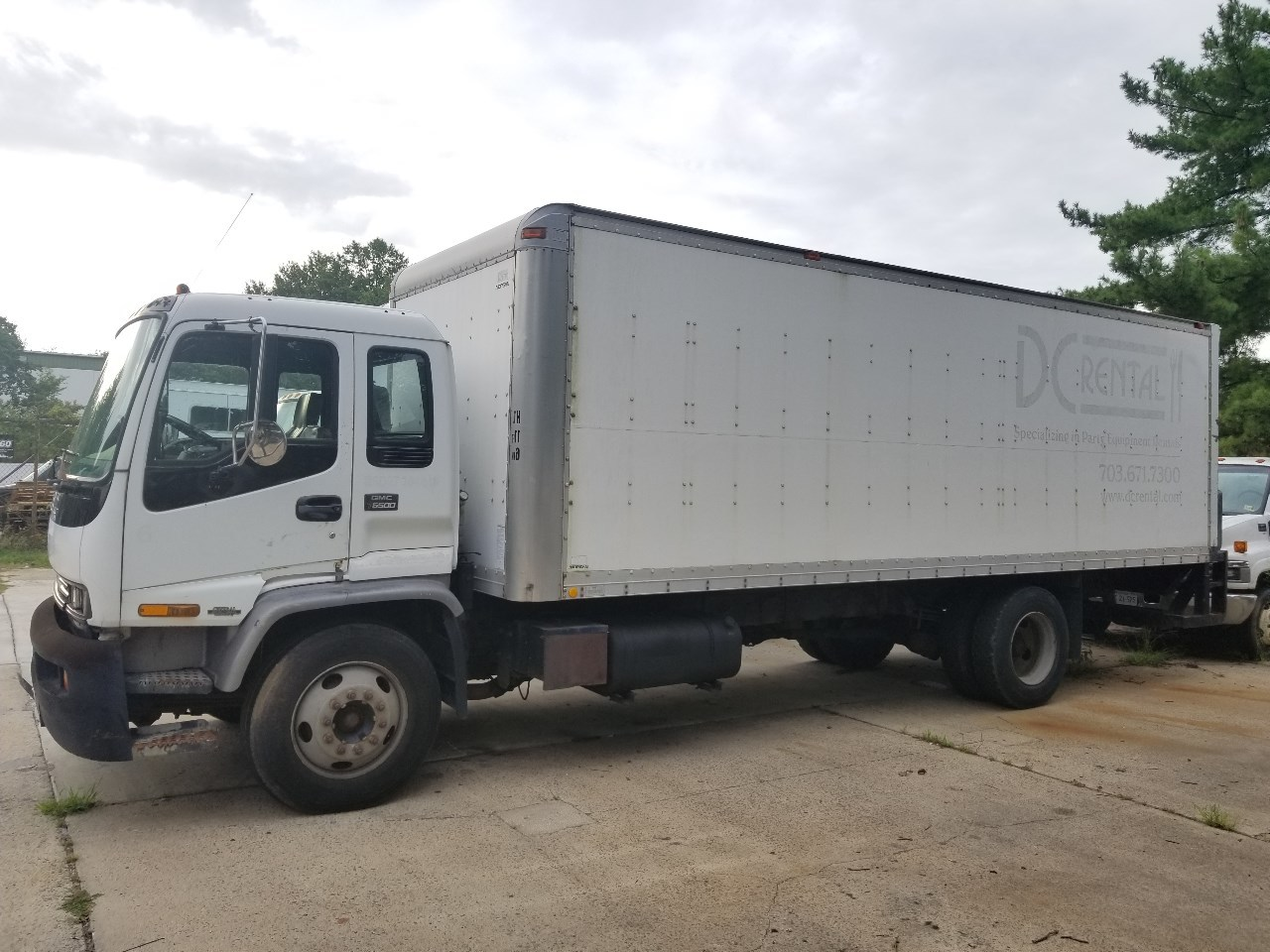 T7500 For Sale - Gmc T7500 Trucks - Commercial Truck Trader
