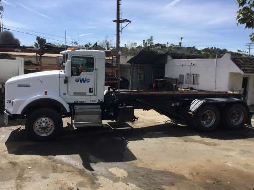 California - Roll Off Truck For Sale - Commercial Truck Trader