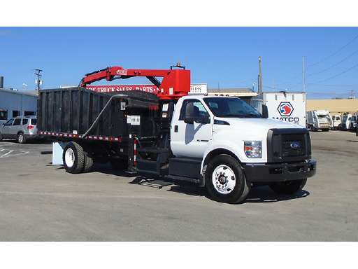 Grapple Truck For Sale - Commercial Truck Trader