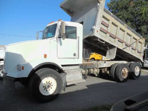 1994 Kenworth T450 on