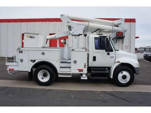 International For Sale International Trucks Commercial