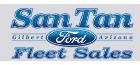 San Tan Ford in Gilbert, AZ Logo