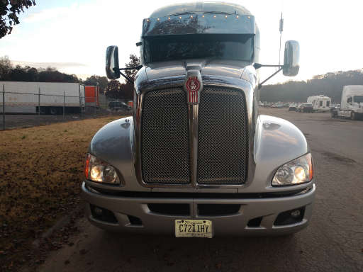 Extended Cab Heavy Duty Cabover Truck Sleeper Trucks For