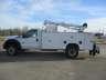 2011 FORD F550, Truck listing