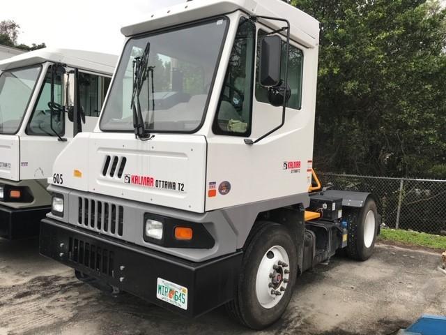 New, 2020, OTTAWA, T2, Yard Spotter Truck