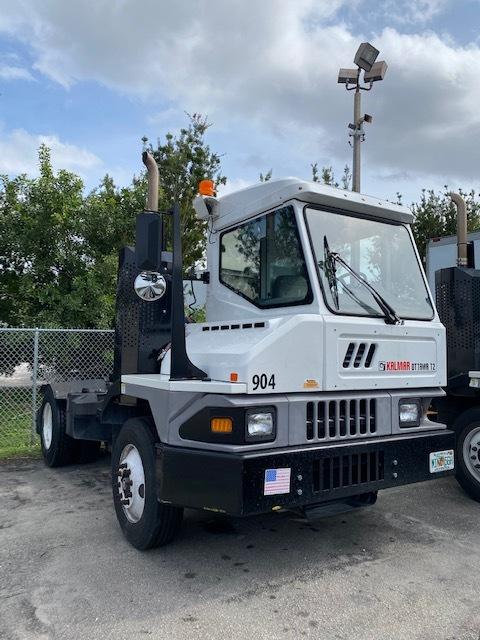 Used, 2018, OTTAWA, T2, Yard Spotter Truck