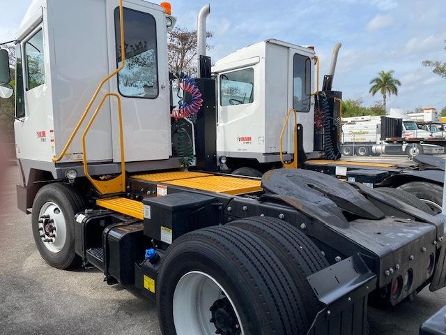Used, 2019, OTTAWA, T2, Yard Spotter Truck