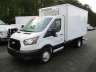 2021 FORD TRANSIT 350, Truck listing