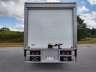 2021 ISUZU NPR, Truck listing