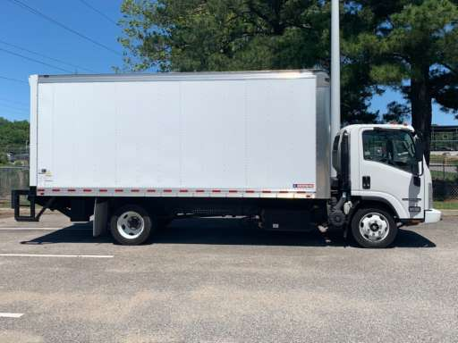 Richmond Va Box Truck Straight Trucks For Sale Commercial Truck Trader