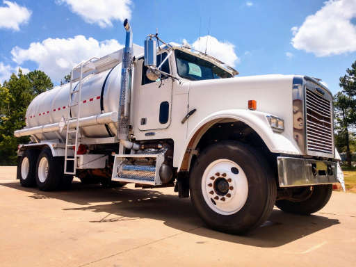 Vacuum Trucks For Sale Commercial Truck Trader