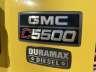 2007 Gmc C5500 TOPKICK, Truck listing