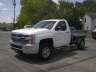 2018 CHEVROLET SILVERADO, Truck listing