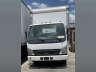 2007 MITSUBISHI FUSO TRUCK OF AMERICA INC FE, Truck listing