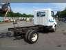 2005 Hino NB165, Truck listing