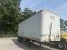 1995 FRUEHAUF DRY VAN, Truck listing