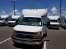 2021 CHEVROLET EXPRESS G3500, Truck listing