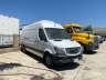 2015 FREIGHTLINER SPRINTER, Truck listing